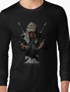 The Dark Queen Long Sleeve T-Shirt