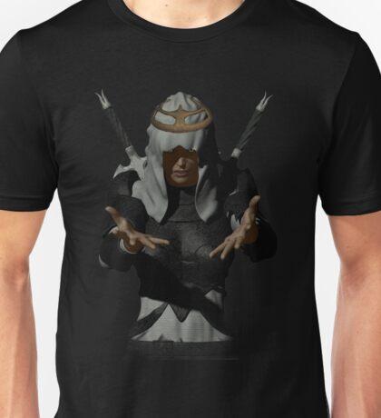 The Dark Queen Unisex T-Shirt