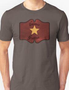 Universe Guitars Unisex T-Shirt