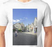 Water Street, Bakewell Unisex T-Shirt