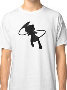 Mew silhouette Classic T-Shirt