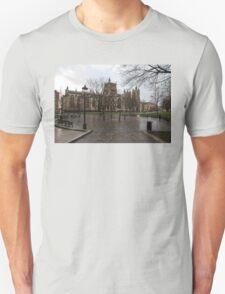 Bristol, UK Unisex T-Shirt