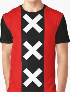 Amsterdammer Graphic T-Shirt