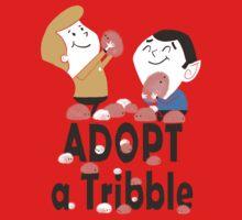 Adopt a Tribble Kids Tee