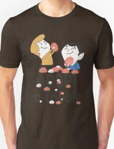 Adopt a Tribble Unisex T-Shirt