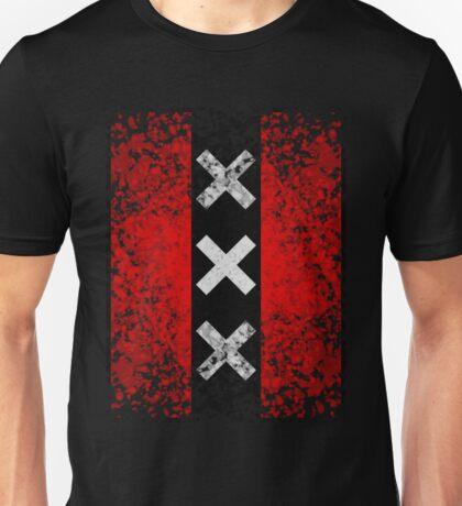 Amsterdammer Unisex T-Shirt