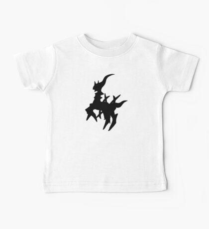Arceus Silhouette Baby Tee