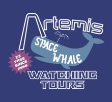 Artemis Space Whale Watching Tours by Wetasaurus