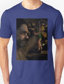 Firefly Fairy Unisex T-Shirt