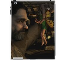 Firefly Fairy iPad Case/Skin