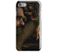 Firefly Fairy iPhone Case/Skin