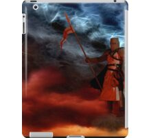 Between Heaven And Hell iPad Case/Skin