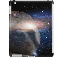 Sloth space iPad Case/Skin