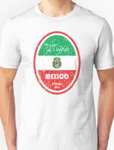 World Cup Football - Mexico T-Shirt