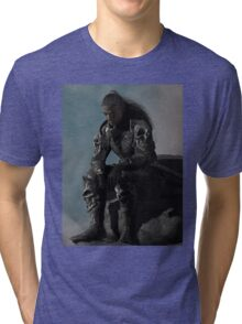 Weary Tri-blend T-Shirt