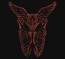 Shard Helm [ ORANGE ] by ORIGINPHASE