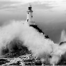 Corbiere storms 2 by Gary Power