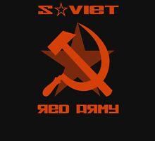 SOVIET RED ARMY HAMMER & SICKLE Unisex T-Shirt