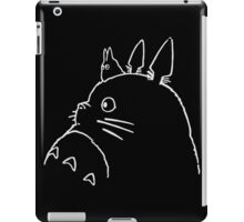 Anime cartoon iPad Case/Skin