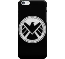 Shield iPhone Case/Skin