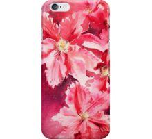 Raspberry Fizz iPhone Case/Skin