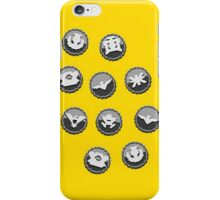 Papers, Please - Tokens iPhone Case/Skin