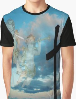 JESUS LIVES >ALL SIGNS POINT TO HIS SOON RETURN > VARIOUS APPAREL Graphic T-Shirt