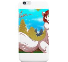 Roselyn - Twokinds iPhone Case/Skin