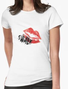 Valentine SWALK Womens Fitted T-Shirt