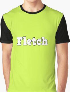 Fletch Graphic T-Shirt