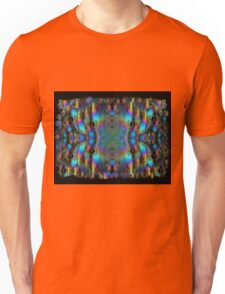 Window bubbles Unisex T-Shirt