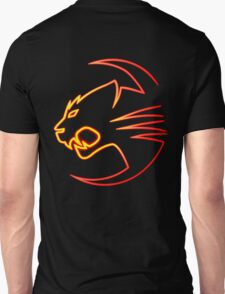 Lighting tiger T-Shirt