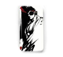 Ryu Stain style Samsung Galaxy Case/Skin