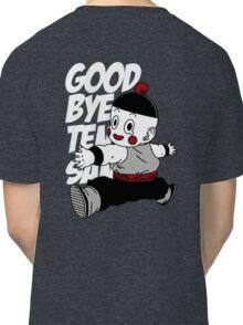 CHAOZU - GOOD BYE TEN SAN Classic T-Shirt