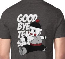 CHAOZU - GOOD BYE TEN SAN Unisex T-Shirt