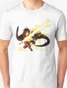 Shakugan No Shana Unisex T-Shirt