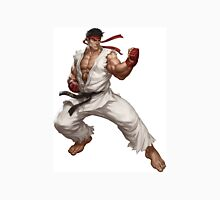 Ryu fight - Street Fighter Unisex T-Shirt