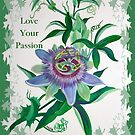 Love Your Passion by taiche