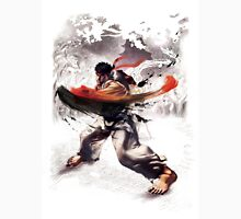 Ryu super hook - street fighter Unisex T-Shirt