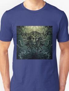 Anamorphosis Unisex T-Shirt