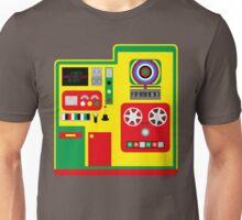 Chock-A-Block Unisex T-Shirt