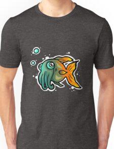 squidfish Unisex T-Shirt