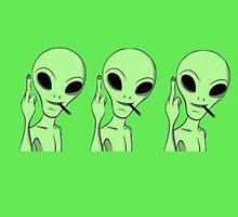 alien by fentyboobs