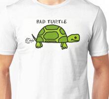 Bad Turtle Unisex T-Shirt