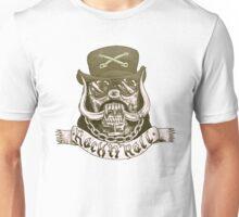 Motorhead Lemmy RIP Unisex T-Shirt