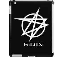 fear and loathing in las vegas - falilv iPad Case/Skin