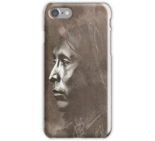 hatchet iPhone Case/Skin