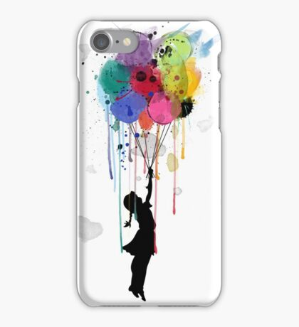 cool day iPhone Case/Skin