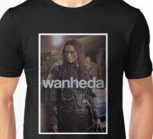 The 100 - Wanheda Unisex T-Shirt
