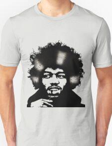 Jimmy Vinyltrix Unisex T-Shirt